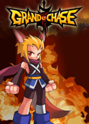 Logo for Grand Chase Europe