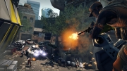 Extraction: Scrren zum Multiplayer Shooter der Kultschmiede SD