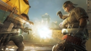 Extraction: Offizieller Screen zum Multiplayer Ego-Shooter.