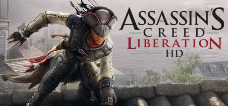 Assassin's Creed: Liberation HD - Assassin's Creed: Liberation HD