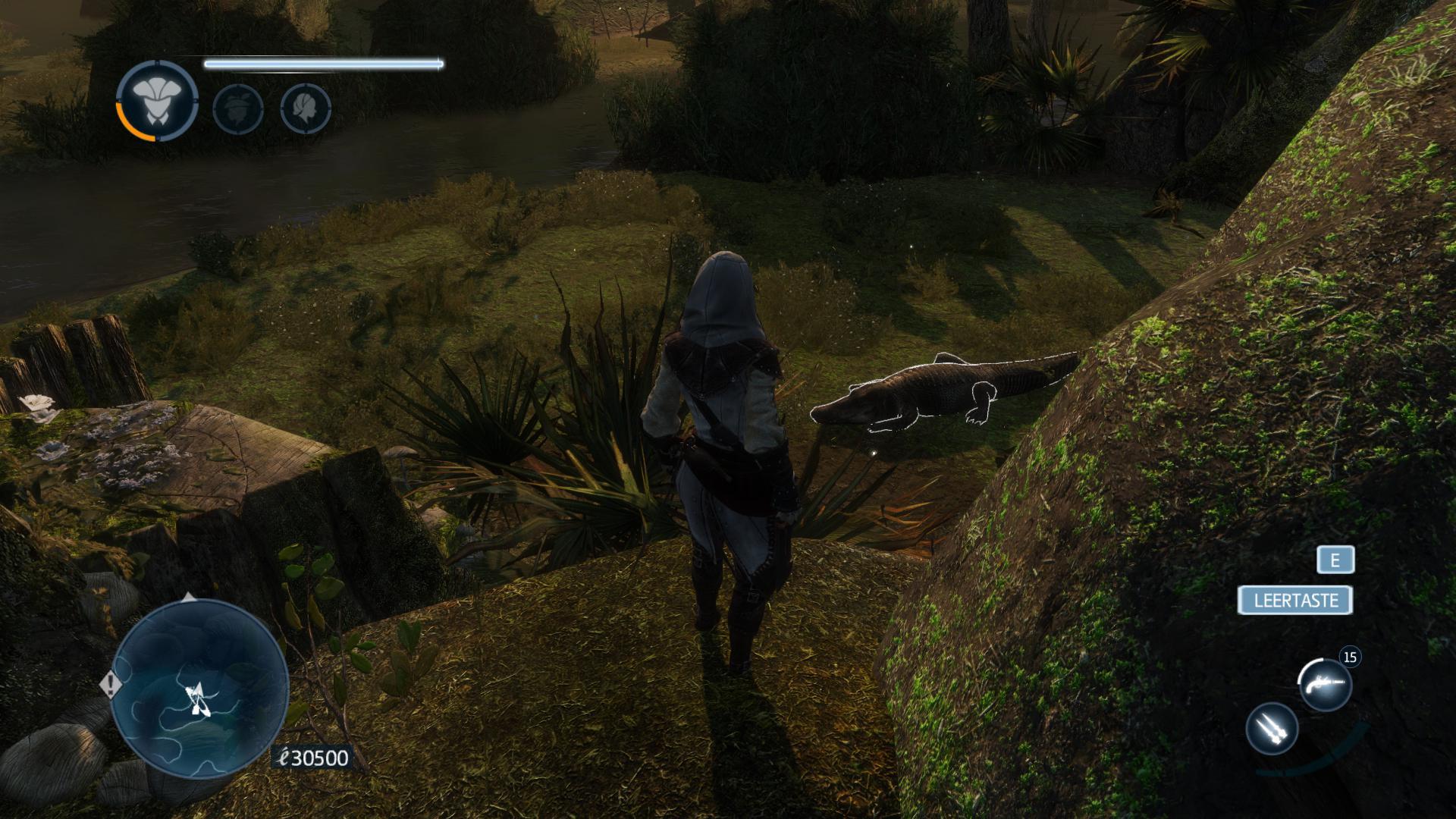 Assassin's Creed: Liberation HD: Ingame Screenshots - Bericht