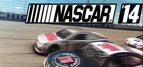 NASCAR The Game 2014 - NASCAR The Game 2014
