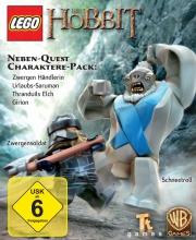 LEGO Der Hobbit: Neue DLC zum Titel Mai 14