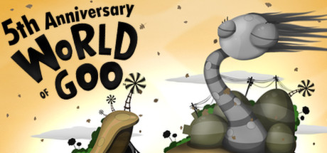 World of Goo - World of Goo