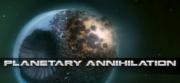 Planetary Annihilation - Planetary Annihilation