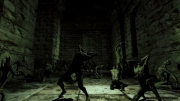 Doorways: Scrren zum Horror Titel.
