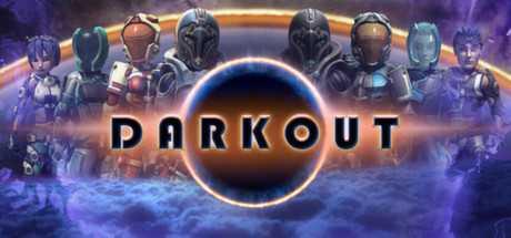 Darkout - Darkout