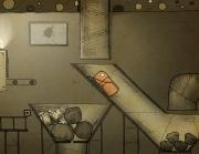 Gomo: Offizieller Screen zum Adventure.
