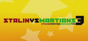 Stalin vs. Martians 3
