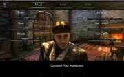 Ravensword: Shadowlands: Screen aus dem Indie Action-Rollenspiel.