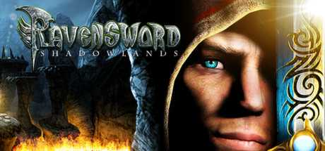 Ravensword: Shadowlands - Ravensword: Shadowlands