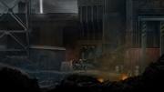 Dex: Erste Screens zum 2D Cyberpunk RPG.