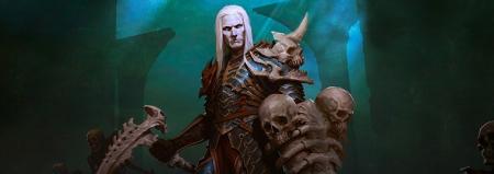 Diablo 3: Reaper of Souls - DLC-Pack Rückkehr des Totenbeschwörers ist jetzt verfügbar