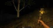 Rust: Screen aus dem Adventure.