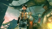 Silence - The Whispered World 2: Neue Screens zum Adventure.