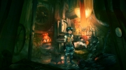 Silence - The Whispered World 2: Screenshots / Arts Januar 14