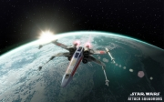 Star Wars: Attack Squadrons: Offizieller Screen zur Weltraum-Action.
