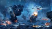 Subnautica: Offizieller Screen zum Adventure.