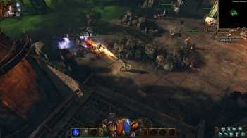 The Incredible Adventures of Van Helsing II: Screenshots zum Artikel