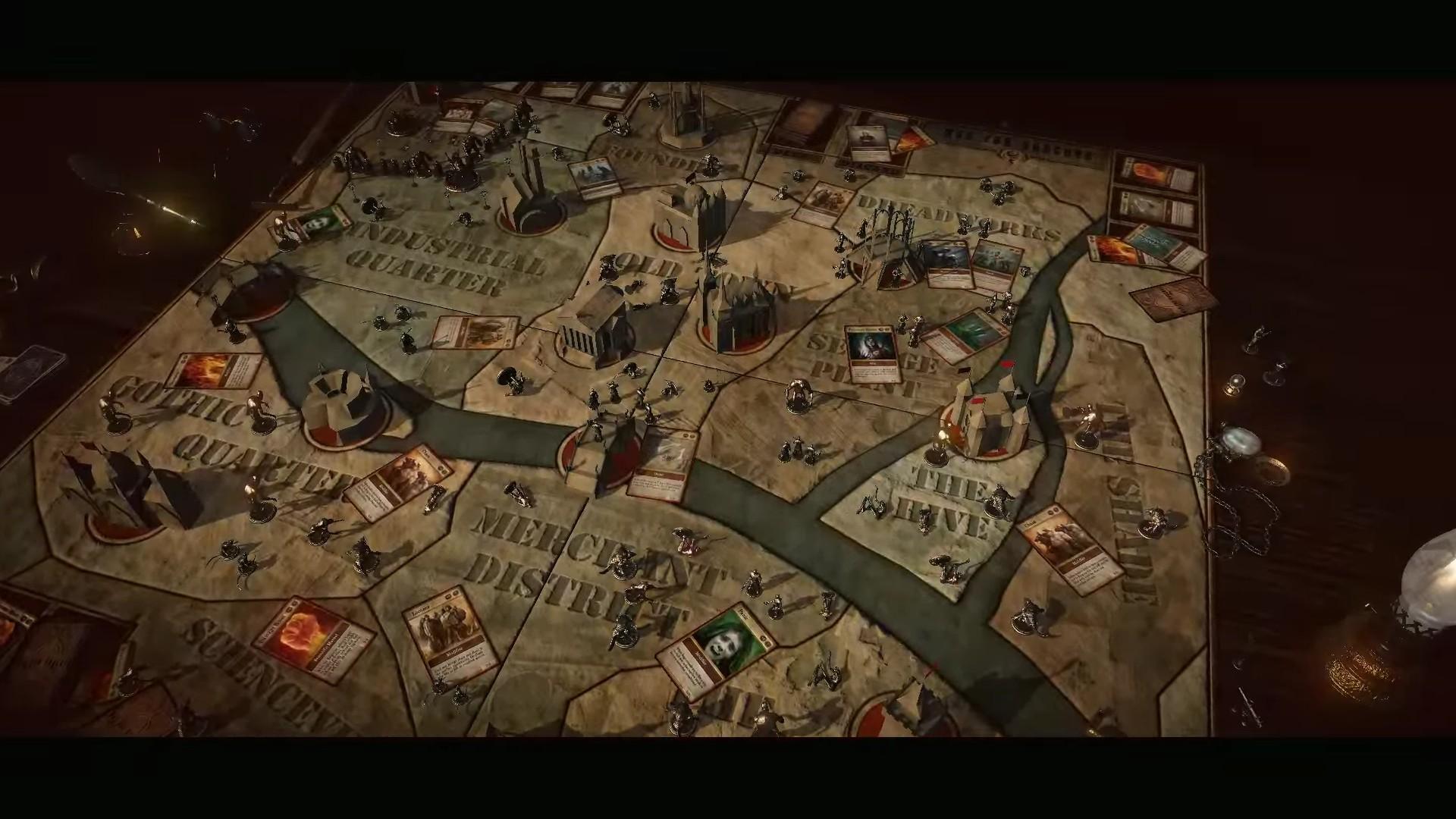 The Incredible Adventures of Van Helsing II: Screenshots zum Artikel