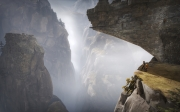 Brothers: A Tale of Two Sons: Screen zum Indie Adventure.