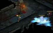 Arcane Chronicles: Screen zum Free2Play Rollenspiel.