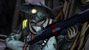Tales from the Borderlands: Screenshot zum Titel.