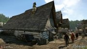 Kingdom Come: Deliverance: Erste Screens um Action-Adventure.