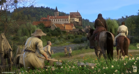 Kingdom Come: Deliverance - Details zum Patch 1.03