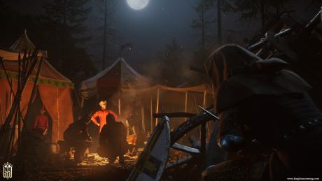 Kingdom Come: Deliverance: Screen zum Spiel.