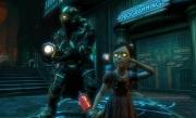 BioShock 2: Der neue Big Daddy aus dem kommenden DLC zu Bioshock 2.
