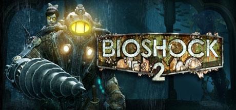 BioShock 2 - BioShock 2