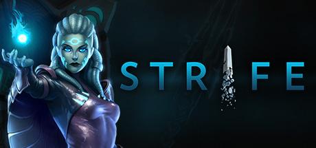 Strife - Strife