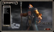 Deadbreed: Screen zum Indie Strategie Titel.