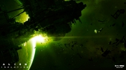 Alien: Isolation: Curiosity Wallpaper.