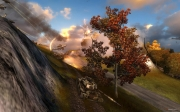 World in Conflict: Map Ansicht - Ozzault