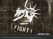 Turning Point: Fall of Liberty: Wallpaper aus dem offizieln Pack.