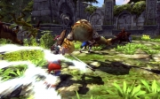 Dragon Nest Europe: Screen zum Free2Play MMO.