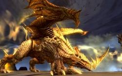Dragon Nest Europe: Der Zorn des Wüstendrachen