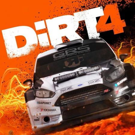 DIRT 4 - Codemasters kündigen DIRT 4 offiziell an