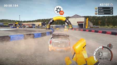 DIRT 4: Screenshots aus dem Spiel