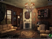 Haunted Hotel : Der Fall Charles Dexter Ward: Screen zum Adventure.