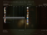 Insurgency: Server Browser des MP Shooters.