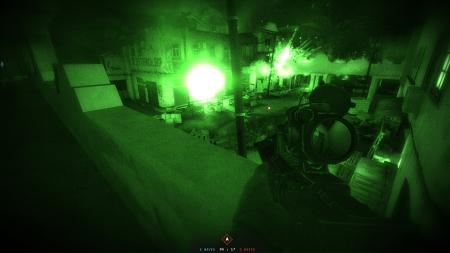Insurgency: Screen zum Spiel.