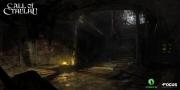 Call of Cthulhu - The Video Game: Erste Screens zum Titel.
