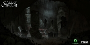 Call of Cthulhu - The Video Game: Erste Screens zum Titel.