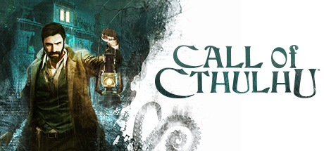 Call of Cthulhu - The Video Game
