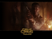 Call of Cthulhu: Dark Corners of the Earth: Screen zum Action-Adventure.