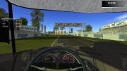 Truck Racing Simulator: First Screens