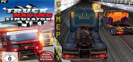 Truck Racing Simulator - Truck Racing Simulator